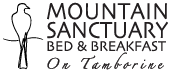Mountain Sanctuary B&B