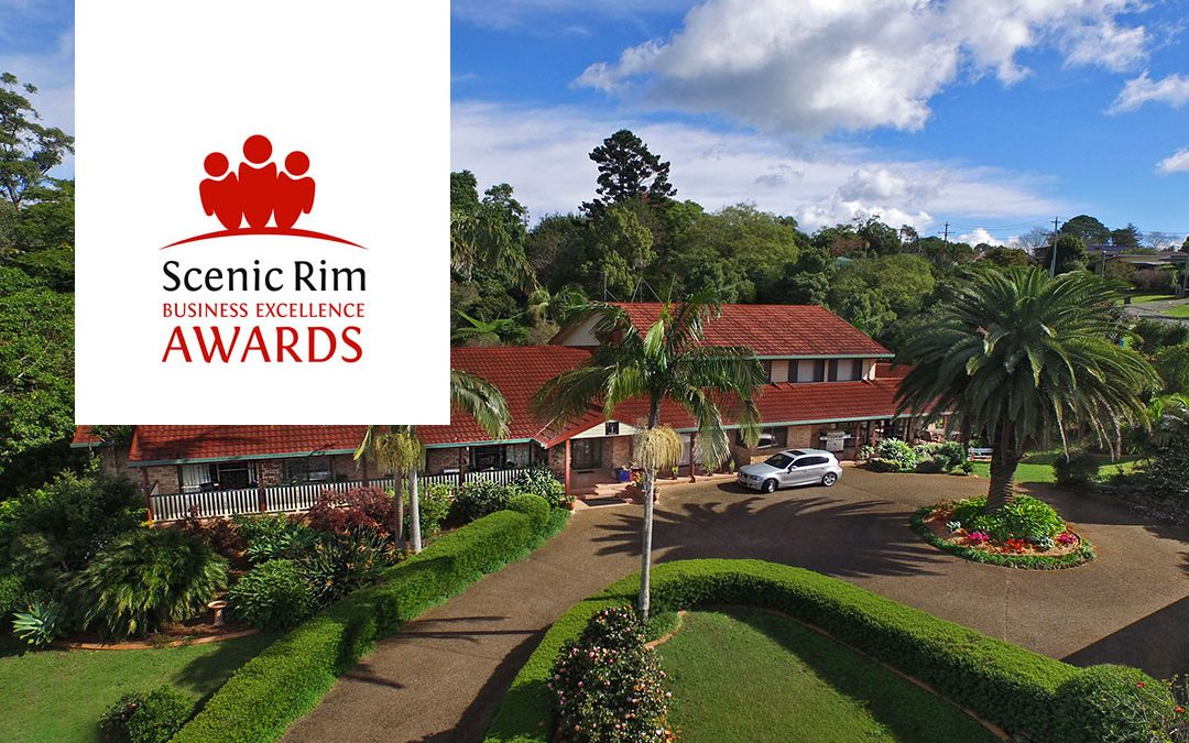 Scenic Rim Business Excellence Awards
